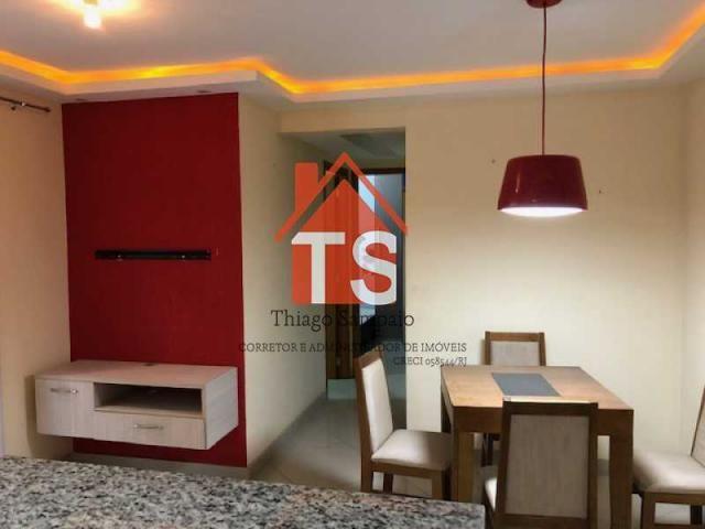 Apartamento para alugar com 2 dormitórios em Cachambi, Rio de janeiro cod:TSAP20110 - Foto 3