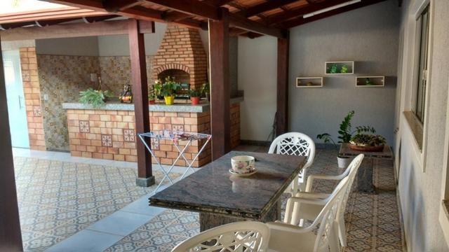 Samuel Pereira oferece: Casa Sobradinho Europa I Grande Colorado 3 Quartos 2 Suites - Foto 4