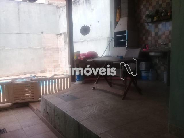 Casa à venda com 4 dormitórios em Caiçaras, Belo horizonte cod:736469 - Foto 8