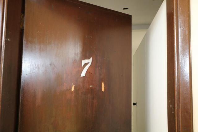 Sala para alugar, 38 m² por r$ 600/ano - centro - Foto 3