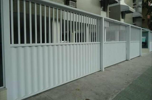Portão PROMOÇÃO - Foto 4