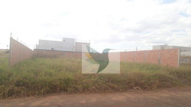 Terreno à venda, 450 m² por r$ 105.000 - setor residencial granville i