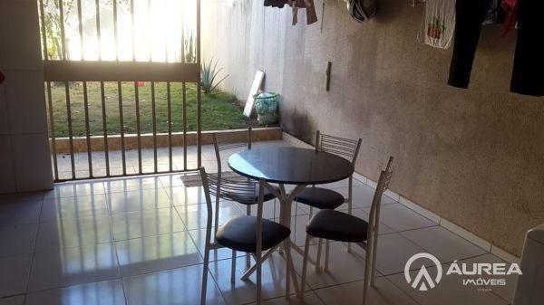 Casa  com 3 quartos - Bairro Jardim Marques de Abreu em Goiânia - Foto 13