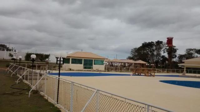 Terreno à venda portal do sol, 360 m² por r$ 60.000 - zabelê - vitória da conquista/ba - Foto 17