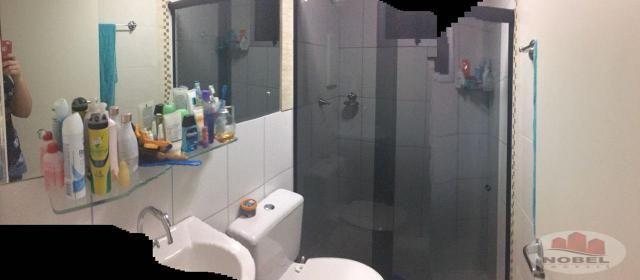 Apartamento à venda com 2 dormitórios em Tomba, Feira de santana cod:4562 - Foto 16