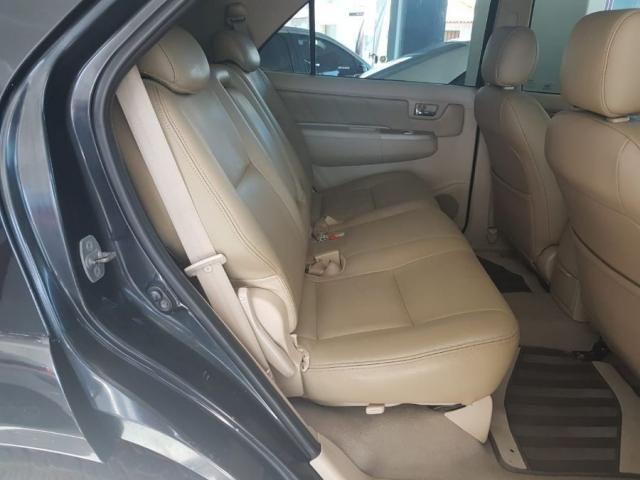 Toyota Hilux Sw4 SRV AUT. 4X4 - 05 LUG. 4P - Foto 10