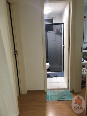 Apartamento à venda com 2 dormitórios em Tomba, Feira de santana cod:4562 - Foto 13