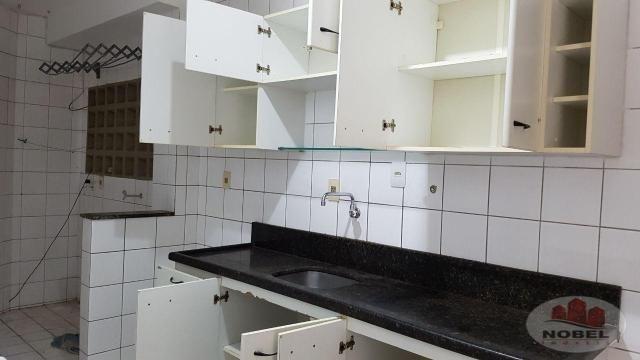 Apartamento para alugar com 3 dormitórios em Ponto central, Feira de santana cod:3638 - Foto 5