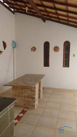 Casa residencial para locação, Itacimirim, Camaçari. - Foto 20