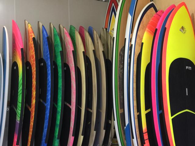 Pranchas de Stand Up Paddle Novas SUP a Pronta Entrega