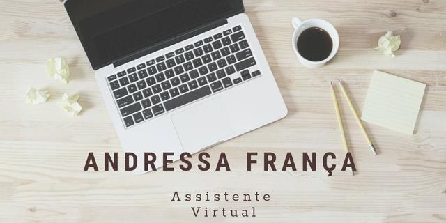 Secretária Remota/Assistente Virtual