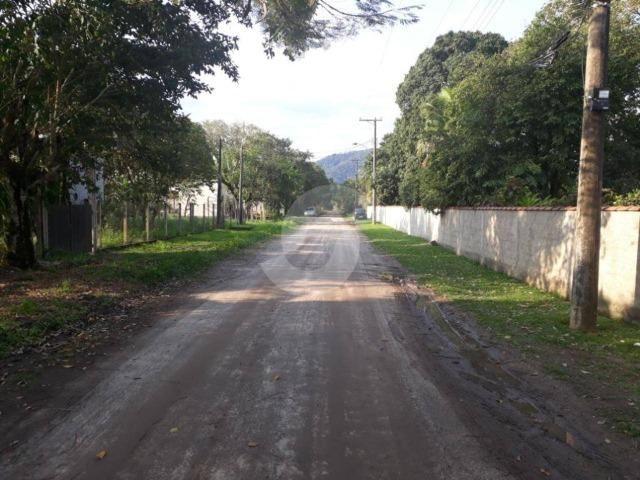 Terreno de 1.000 m² em Ubatiba - Maricá - Foto 3