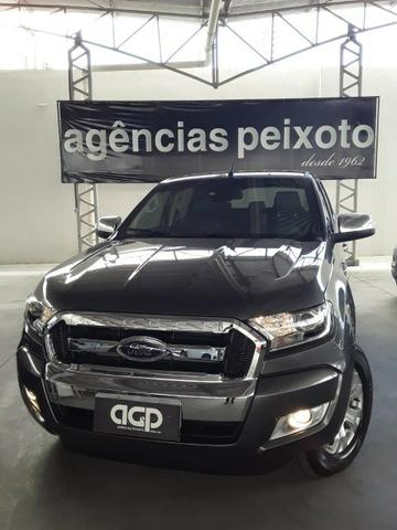 Ford Ranger 3.2 Xlt Blindado 2019