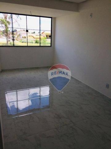 Apartamento 3/4, sendo uma suíte - candeias - vitória da conquista/ba - Foto 3