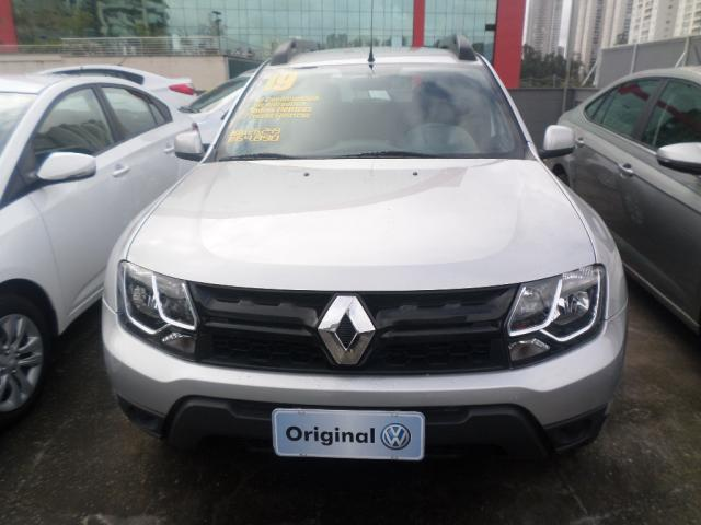 RENAULT DUSTER 1.6 16V SCE FLEX EXPRESSION X-TRONIC - Foto 5