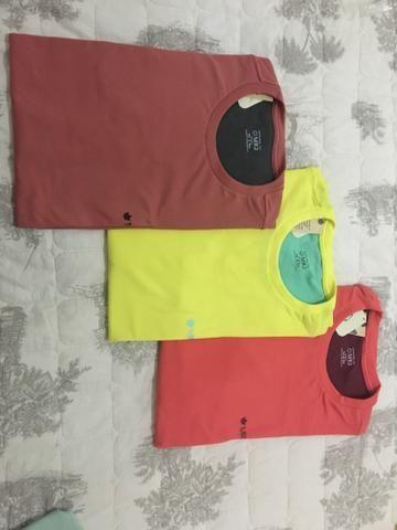 Blusas MR2 varias cores !