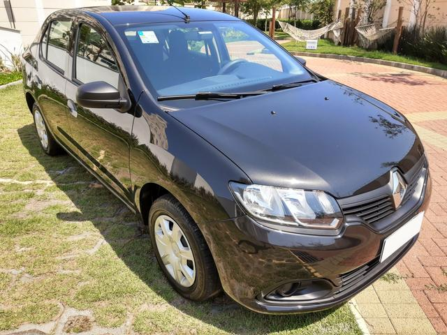 Renault Logan Authentique 2020 - Foto 4