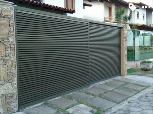 Portão PROMOÇÃO - Foto 3