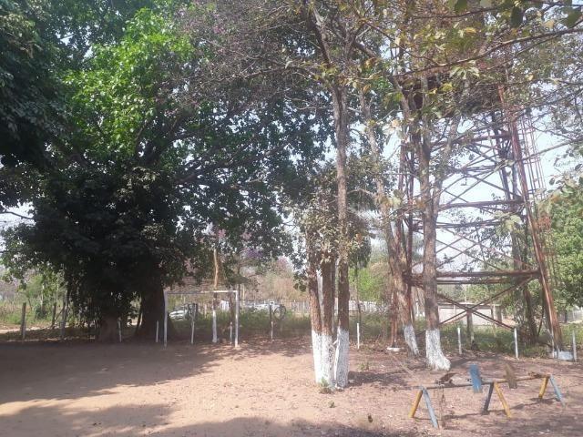 Vendo/troco chácara de 5.600 m² na beira rio coxipó, pego imóvel e carro - Foto 5
