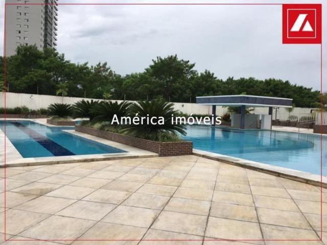 Apartamento Parque pantanal 3 - 101m, 2 garagem, andar alto, Nunca habitado - Foto 12