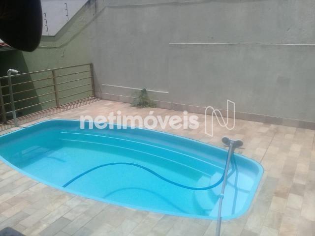 Casa à venda com 4 dormitórios em Caiçaras, Belo horizonte cod:736469 - Foto 16