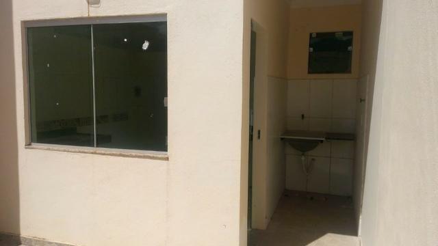 Duplex com 1 suíte e mais 1 quarto - Foto 9