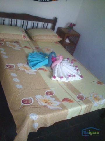Pousada com 17 dormitórios à venda, 1000 m² por R$ 1.100.000 - Tairú - Vera Cruz/BA - Foto 19