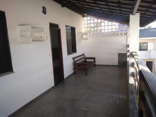 Réveillon - Casa 4/4 mobiliada, bem localizada!! - Foto 12