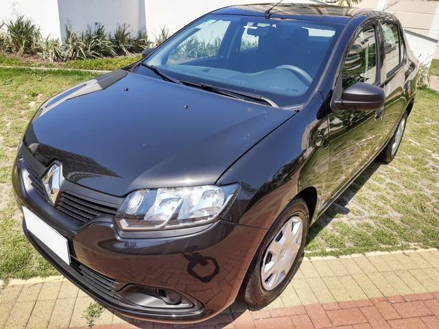 Renault Logan Authentique 2020 - Foto 2