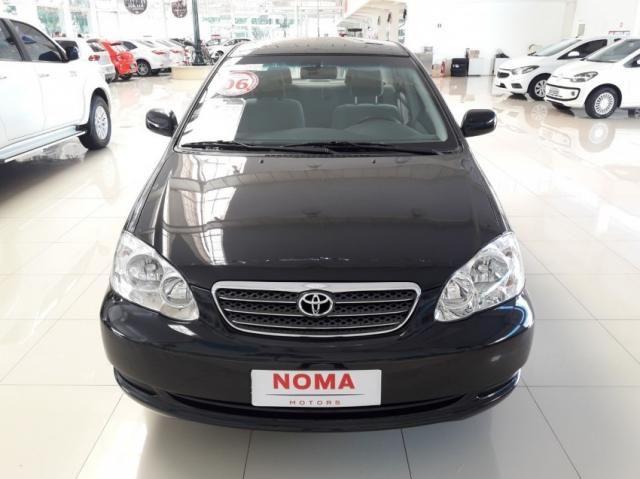 Toyota Corolla XLI 1.6 4P