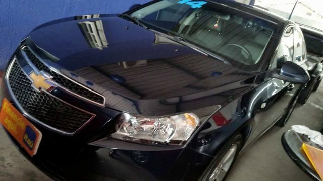 GM/ Cruze Sedan LT 1.8 Flex AUT. (Único Dono) - Foto 10