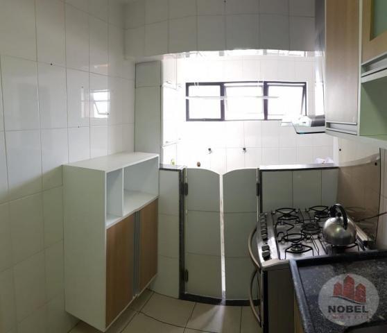 Apartamento para venda em Ponto Central com 3/4 - Foto 15