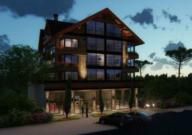 Apartamento à venda com 2 dormitórios em Centro, Canela cod:NI05527 - Foto 5