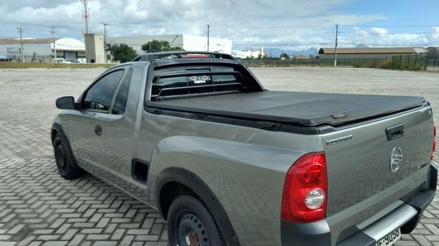Montana completa com kit gás 2005 - Foto 4