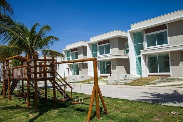 Casa no Cond. Carmel Bosque na Sapiranga - 186m² - 3 Suítes - 3 Vagas (CA0163) - Foto 13
