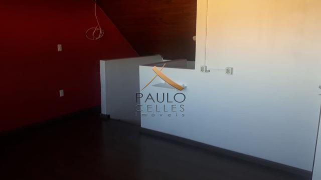 Casa à venda com 2 dormitórios em Vitória régia, Curitiba cod:3115-S - Foto 6