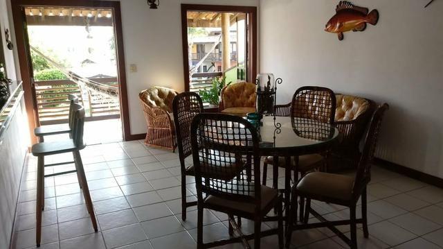 Duplex Guarajuba, com água, gás , e serviços de camareira incluso no condomínio. muito boa - Foto 11