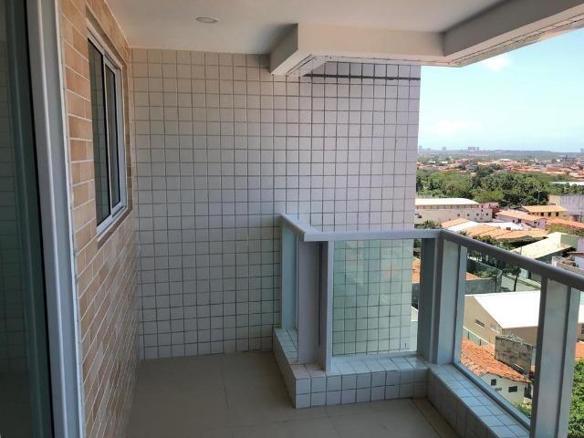 Apartamento Novo em Sapiranga, Fortaleza-CE - Foto 12