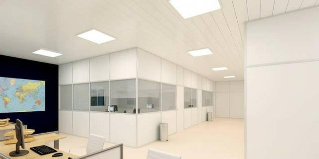 Divisórias Naval - Forros, Drywall e Revestimentos- Divisórias em Goiânia - Melhor preço