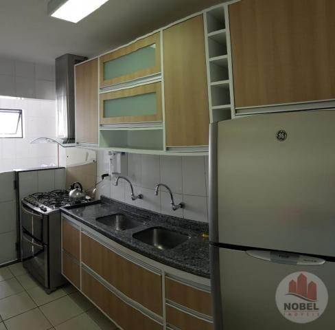 Apartamento para venda em Ponto Central com 3/4 - Foto 14