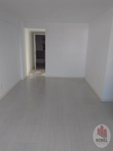 Apartamento à venda com 3 dormitórios em Brasília, Feira de santana cod:5539 - Foto 16