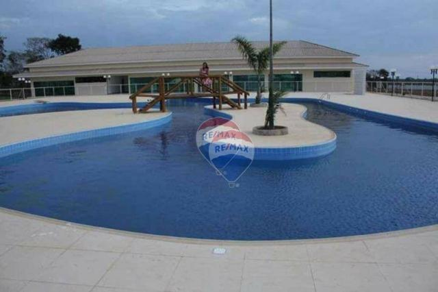 Terreno à venda portal do sol, 360 m² por r$ 60.000 - zabelê - vitória da conquista/ba - Foto 3