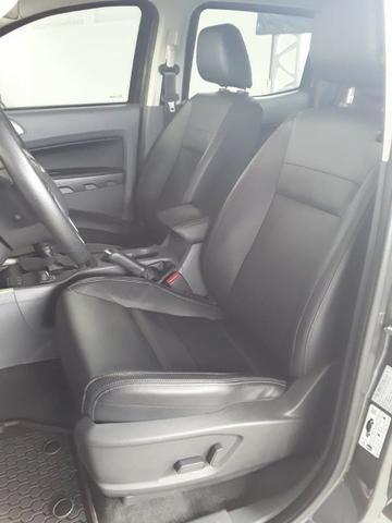 Ford Ranger 3.2 Xlt Blindado 2019 - Foto 8