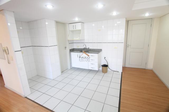 Apartamento para alugar com 1 dormitórios em Cristo rei, Curitiba cod:30430007 - Foto 5