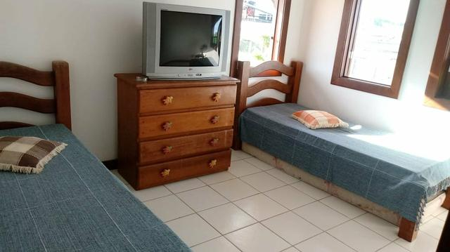 Duplex Guarajuba, com água, gás , e serviços de camareira incluso no condomínio. muito boa - Foto 15