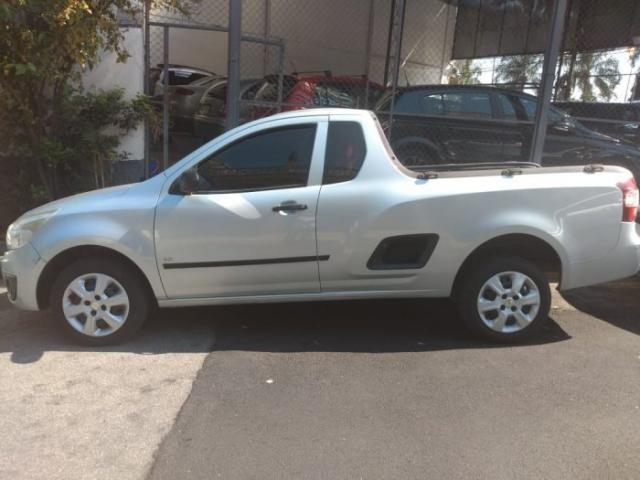Chevrolet montana 2013 1.4 mpfi ls cs 8v flex 2p manual - Foto 4