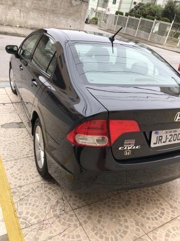 CIVIC LXS 2008 aut., completo !! - Foto 6
