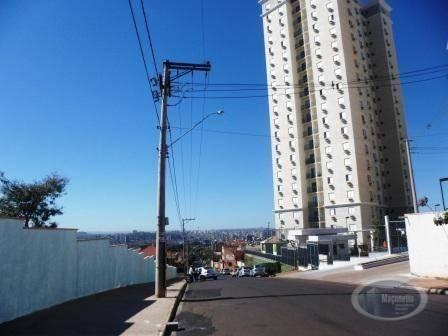 Apartamento residencial para locação, Ipiranga, Ribeirão Preto. - Foto 4