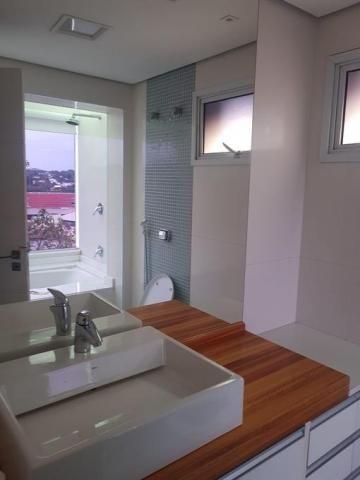 Casa à venda com 5 dormitórios em Morumbi, São paulo cod:72461 - Foto 18