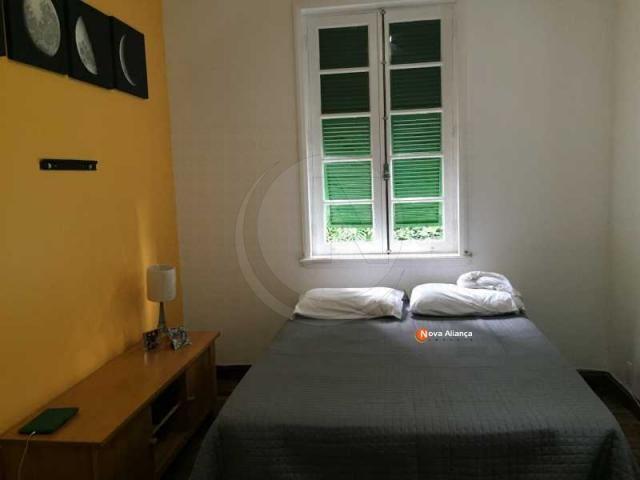 Casa de condomínio à venda com 3 dormitórios em Cosme velho, Rio de janeiro cod:NBCN30005 - Foto 5